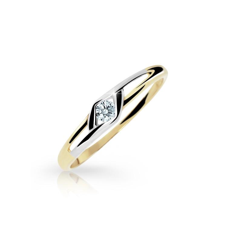 Danfil prsten DF 1633Z