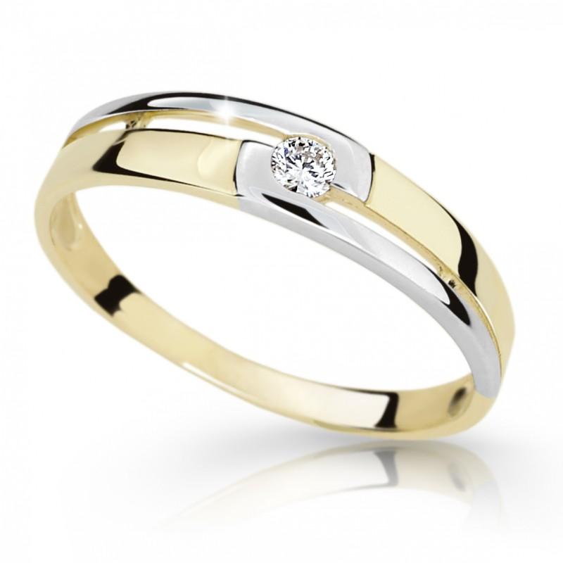 Danfil prsten DF 1793Z