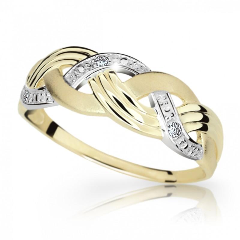 Danfil prsten DF 1848Z