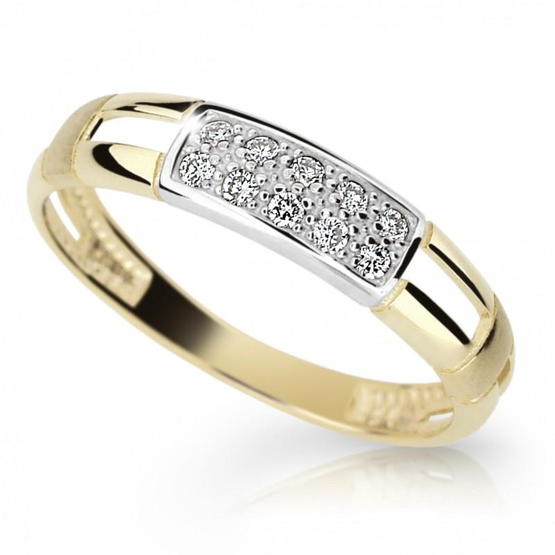 Danfil prsten DF 2033Z