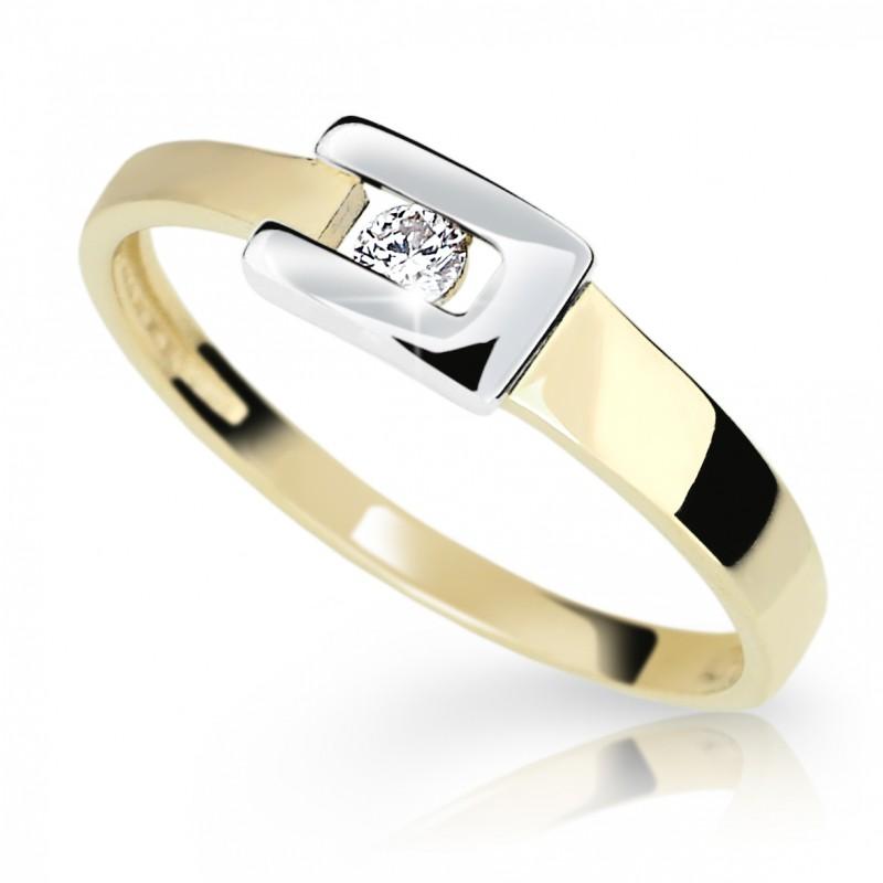 Danfil prsten DF 2039Z